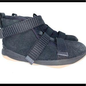 169c220badd1 Nike Shoes - Nike Lebron James Soldier X Toddler Boys Black